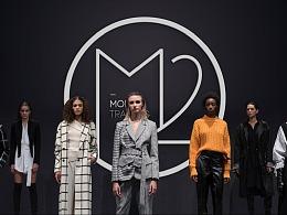 品牌 | 模特培训机构视觉形象
