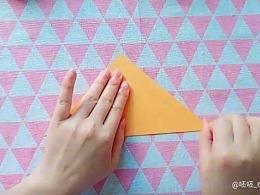 手工折纸——嘿!你学会了吗?