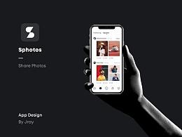 Sphotos App_重制版