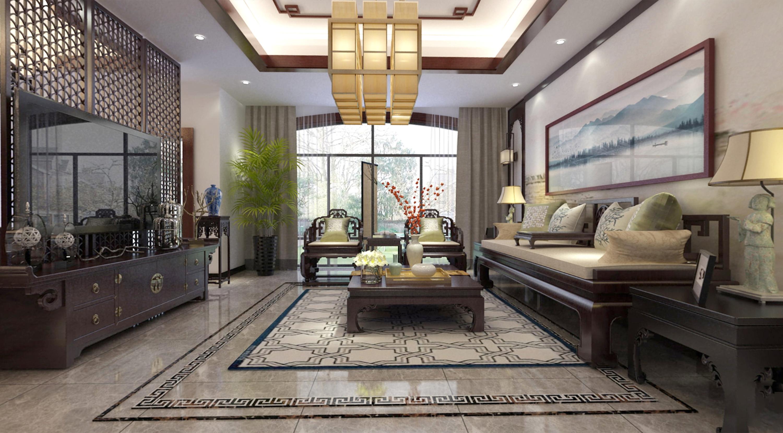 中式 新中式 简欧 室内设计