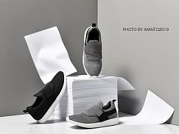 杭州产品摄影/鞋拍摄/静物摄影/杭州黑和马/馒头MANTO