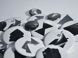 Hiiibrand国际品牌标志设计大赛九年评审奖全收录·第一至三届