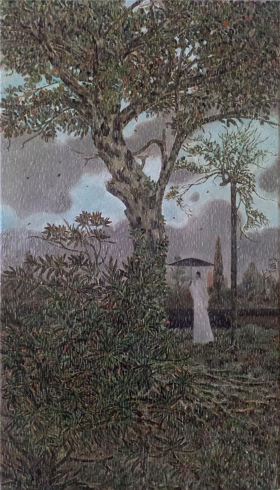 查看《《渡·門》系列秋冬之季最新作品十幅》原图,原图尺寸:2304x4028