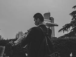 公园切片(壹)——随景