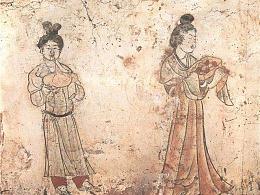 略论中国画写实的传神论与当下展览体的思考