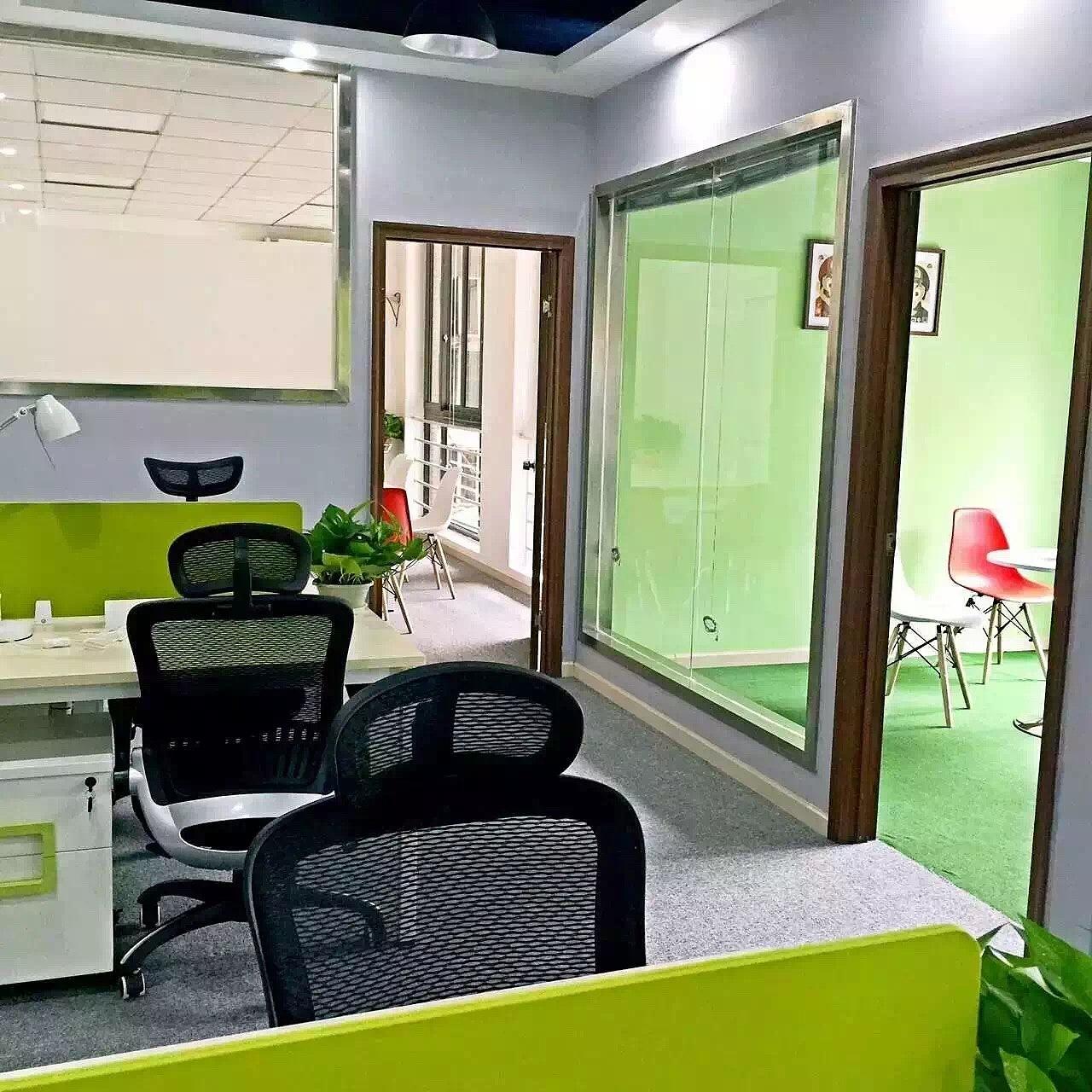 武汉高档办公室装修设计经验丰富的公司