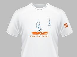 品牌-T恤、手提袋设计