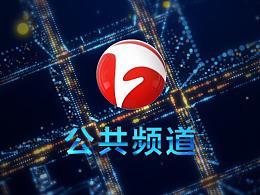 安徽公共频道 | 整体视觉形象 | Sens Vision