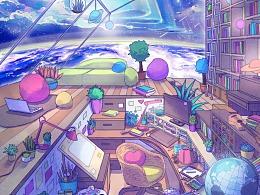 My Little Universe