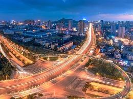 合肥长江西路高架