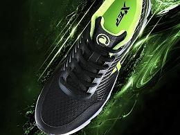 一款运动鞋详情