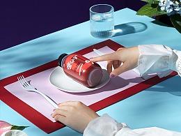 代餐减脂奶昔   植分子嫦娥瓶 -中国航天孵化品牌