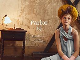 Parlor19奈厅/买手店