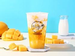 水果茶ins茶饮摄影|美食摄影|上海魔摄视觉|十二朵