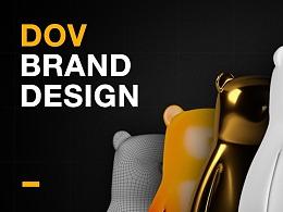 品牌设计探索-让品牌融于应用之中