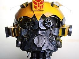 大黄蜂【金属诱惑】