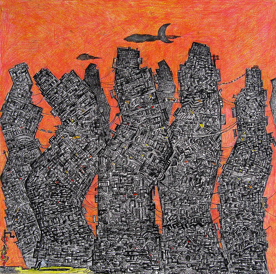 查看《2011年《飘摇·日与夜》》原图,原图尺寸:2253x2235