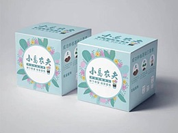 【野马设计】包装设计-想要零食包装做的够吸引人需要注意什么