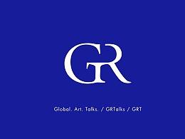 GRTalks - LOGO
