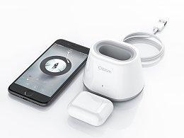 Apple AirPods 充电底座设计