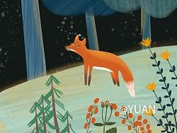 #原创#狐狸的故事