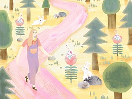 PANDORA潘多拉珠宝宝藏女孩插图