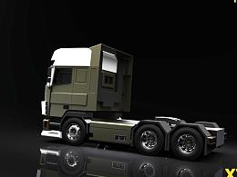 XT Concept Truck