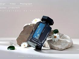 化妆水拍摄