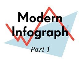 Infograph 信息可视化版式设计 Part 1