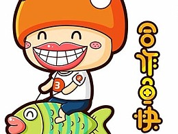 soho3Q吉祥物设计,表情包制作卡通ip形象品牌设计