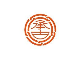 标志「承古文化」
