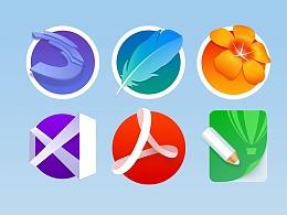 一套工具icon练习