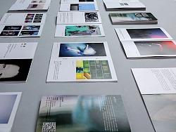 """""""摄影是非""""展览视觉传达设计"""