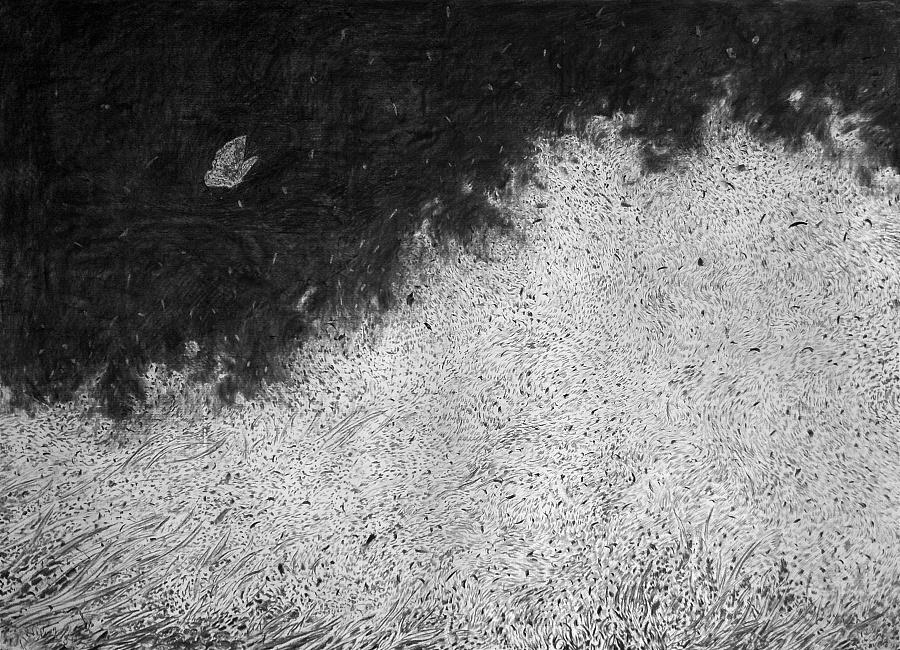 查看《《南方·潮水集》素描系列作品第二辑》原图,原图尺寸:3037x2192