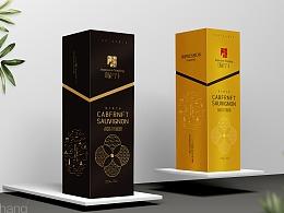 宁丰国际酒店特产包装设计-君尚品牌设计