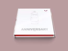 周年纪念册