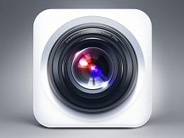 icon/APP界面 照相机图标