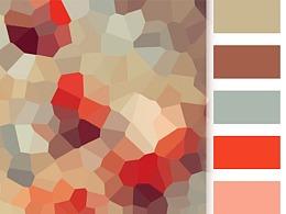 【野马设计】配色技巧-图片配色时需要注意三大事项