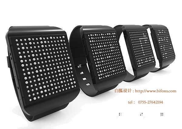产品设计_触觉智能手表|工业用品/机械|工业/产品
