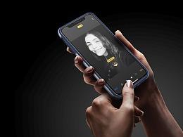 Iphone XS 手机壳设计
