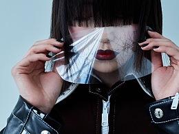 芭莎八月刊 纪梵希品牌大片