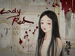 蔡依林-红衣女孩