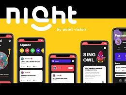 NIGHT KTV (附sketch导入ae插件教程)