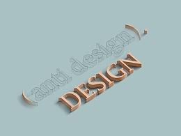 ADD logo DESIGN (最终章)