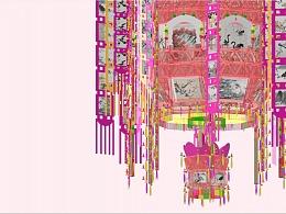 东莞国家级非遗千角灯数字化·3D·VR