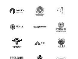 近两个月的部分logo