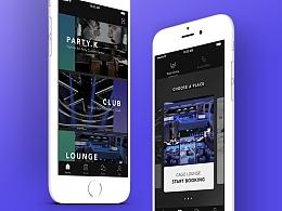 Cago App Design