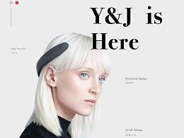 《Y&J》ui界面设计