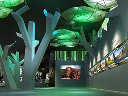 火石寨地质博物馆