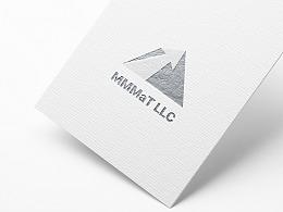 矿产与国际贸易公司Logo设计